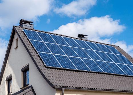 太陽光パネル・蓄電池